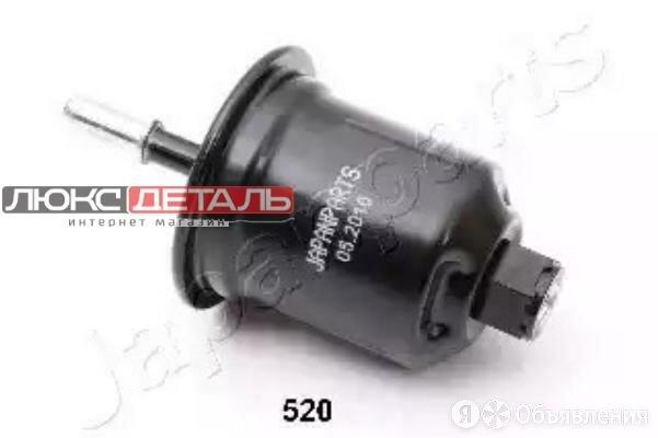 JAPANPARTS FC520S FC-520S_фильтр топливный\ Mitsubishi Outlander/Galant 2.0-2... по цене 469₽ - Отопление и кондиционирование , фото 0