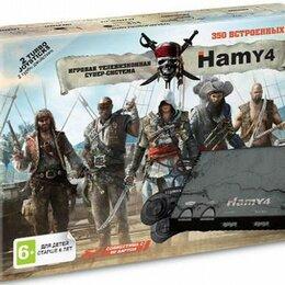 Ретро-консоли и электронные игры - Dendy - Sega Hamy Пираты (350 игр) , 0