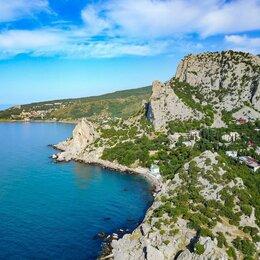 Экскурсии и туристические услуги - Новый Год в Крыму, 0