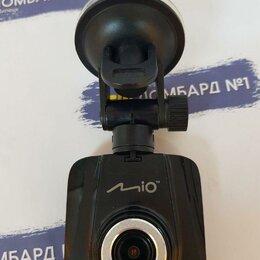 Видеокамеры - Видеорегистратор Mio MiVue C305, 0