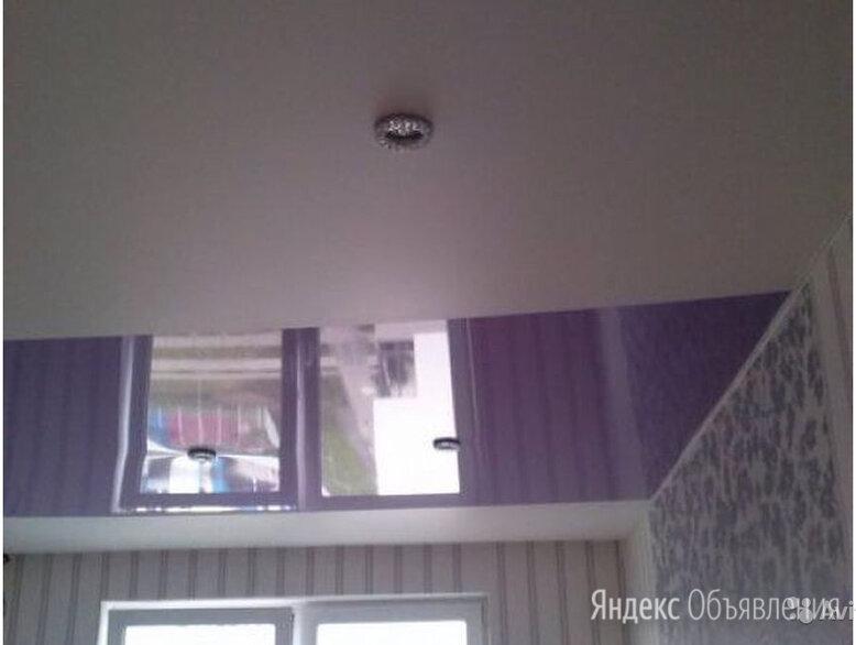 Натяжные потолки по цене 194₽ - Потолки и комплектующие, фото 0