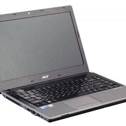 Ноутбуки - Ноутбук Acer Aspire TimelineX 4820TG, 0