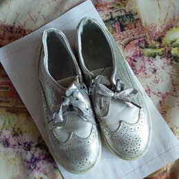 Ботинки - Батинки детские, 0