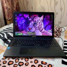 Ноутбуки - Отличный Ноутбук Asus (gt820/4gb/500gb), 0