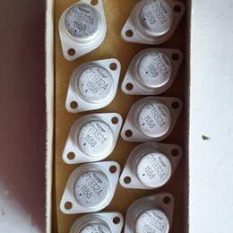 Товары для электромонтажа - Транзистор 2т 932а, 0