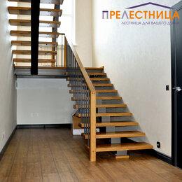 Разнорабочие - Лестница на монокосоуре с площадкой Ассоль 25, 0