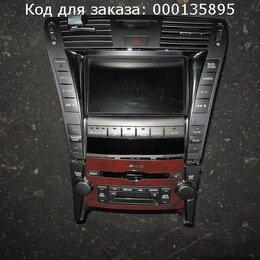 Мониторы - Монитор на Lexus Ls460 USF45 30200-YE2200, 86120-50L00, 0