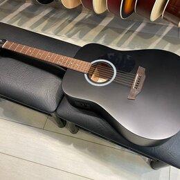 Акустические и классические гитары - Электроакустическая гитара JET, 0