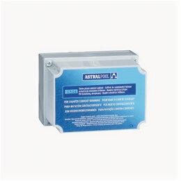 Фильтры, насосы и хлоргенераторы - Блок управления насосами для противотока AstralPool, производительность 4,5 л..., 0