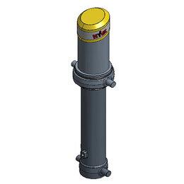 Гидравлический цилиндр - Гидроцилиндр  FC A191-5-06830-004-K1050, 0