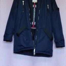 Куртки - Куртка детская мужская демисезонная, 0