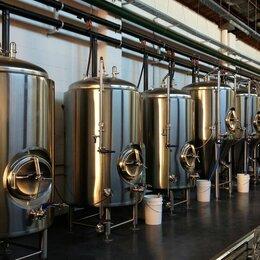 Рабочие - Помощник пивовара, 0