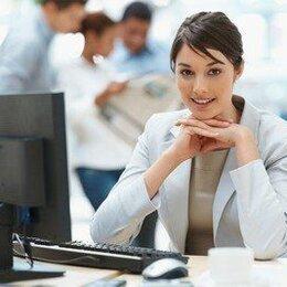 Личные помощники - Зам. Руководителя по взаимодействию с клиент, 0