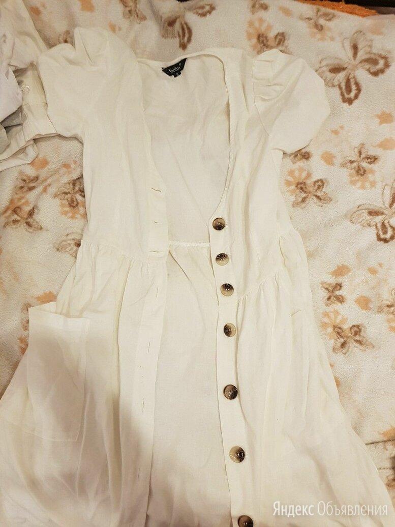 Платье на пуговицах по цене 1000₽ - Платья, фото 0