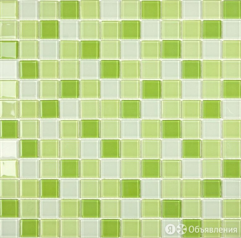 Мозаика Crystal S-451 318x318 по цене 2955₽ - Мозаика, фото 0