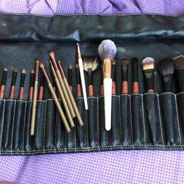 Наборы - Набор кистей для макияжа, 0
