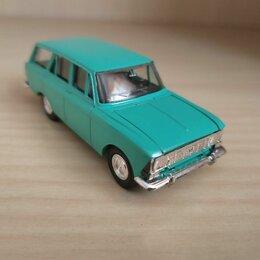 Модели - Москвич 427 , 0