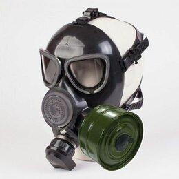Одежда и защита - противогаз пмк 1, пмк 2, 0