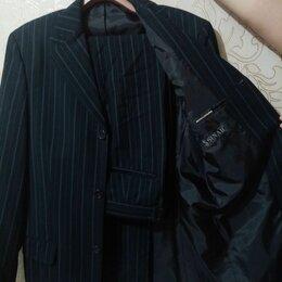 Костюмы - Мужской костюм, 0