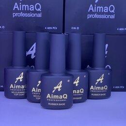 Аппараты для маникюра и педикюра - Верхнее покрытие для гель лака AimaQ, 0