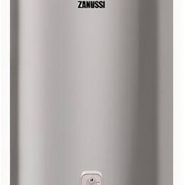 Водонагреватели - Водонагреватель Zanussi ZWH/S 30 Splendore Silver, 0