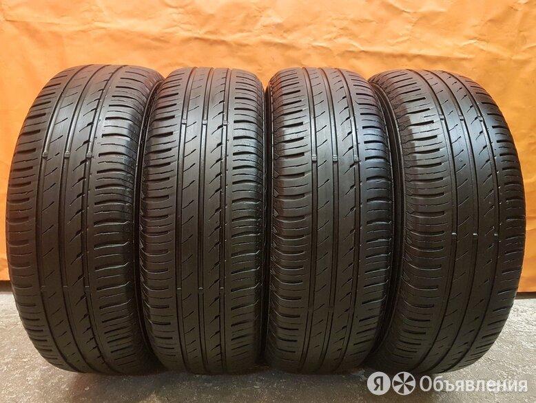 Летние шины 195 65 R15 Continental ContiEco по цене 7500₽ - Шины, диски и комплектующие, фото 0