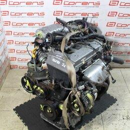 Двигатель и топливная система  - Двигатель TOYOTA 7A-FE на CALDINA , 0