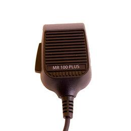 Аксессуары и запчасти - Тангента для Alan 100+ (защелка / разъем 5 pin), 0