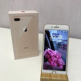 Мобильные телефоны - Смартфон Apple  iPhone 8 64gb gold, 0