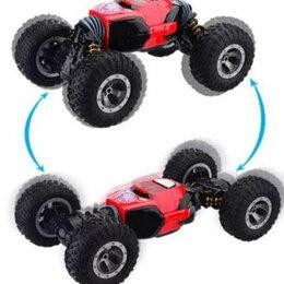 Машинки и техника - Машина-перевертыш Speed Climber, 25 см, 0