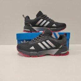Кроссовки и кеды - Кроссовки Adidas Marathon летние, 0