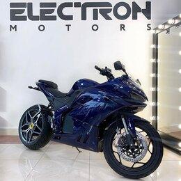 Мототехника и электровелосипеды - Электромотоцикл Ducati Panigale, 0