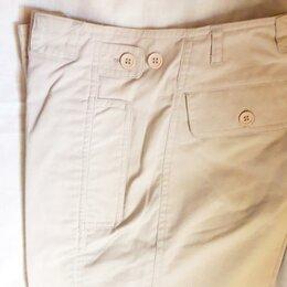 Брюки - Хлопковые брюки Италия 44р, 0