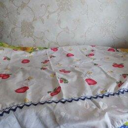 Скатерти и салфетки - Скатерть для большого стола, 0