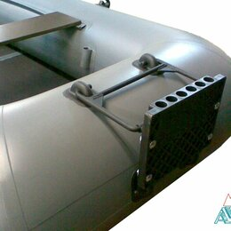 Аксессуары  - Транец навесной P-1 для надувных лодок со склада, 0