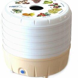 Сушилки для овощей, фруктов, грибов - Сушилка для овощей и фруктов Алтай СШ-022, 0