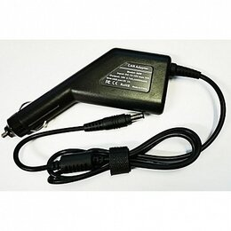 Аккумуляторы и зарядные устройства - Автомобильная зарядка Samsung 19V, 4.74A, 5.5x3.0мм, 90W, 0