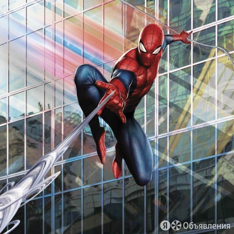 Обои 4-439 Spider -Man Rush фотоКомар 254*184 по цене 2050₽ - Обои, фото 0