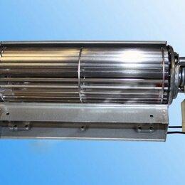 Холодильники - Вентилятор тангенциальный 60*180 мм, 25W, 220V, 0,2А, 0