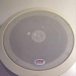 Комплекты акустики - Потолочная акустическая система JNC JF-66 (2 динамика), 0