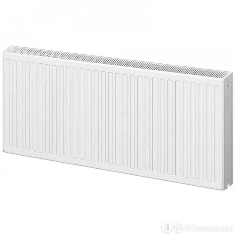 Стальной панельный радиатор ROMMER Ventil по цене 9199₽ - Радиаторы, фото 0