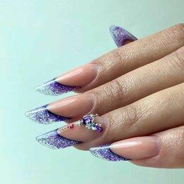 Спорт, красота и здоровье - Курсы маникюра, покрытия гельлаком, наращивания ногтей, 0
