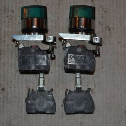 Товары для электромонтажа - Кнопки, тумблеры, выключатели, арматура Schneider Electric и другие, 0