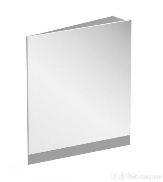 Угловое зеркало Ravak 10° 65 R серый X000001080 по цене 19136₽ - Комплектующие, фото 0