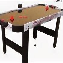 Игровые столы - Аэрохоккей 4FT DFC philadelphia GS-AT-5150, 0