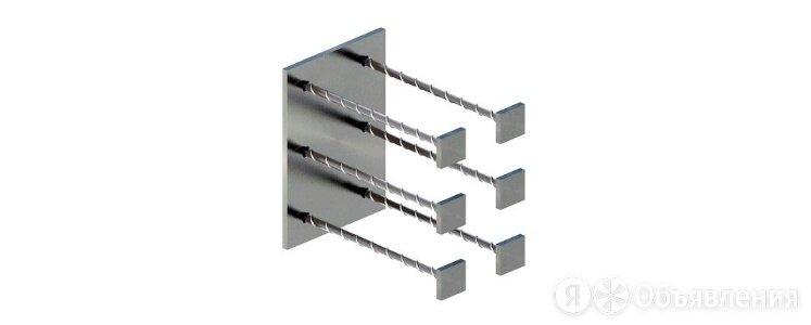 Закладная деталь МН145-1 1.400-15.В1.150-72, 11,9 кг по цене 1014₽ - Железобетонные изделия, фото 0