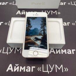Мобильные телефоны - iPhone SE 32Gb Rose Gold, 0