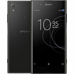 Мобильные телефоны - Sony Xperia XA1 Plus Dual 32GB, 0