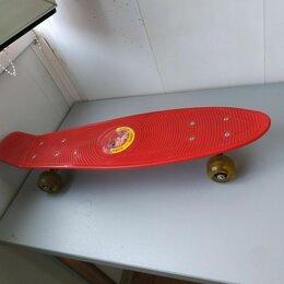 Скейтборды и лонгборды - Лонгборд, 0