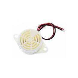 Сигнализация - Зуммер для звуковой сигнализации зм-1м, 0